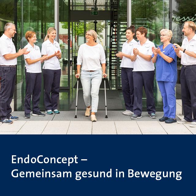 Endo Concept Hessingpark Clinic