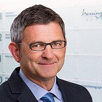 Ulrich Boenisch, M.D.
